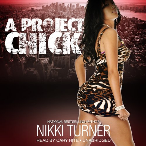 A Project Chick audiobook cover art