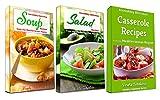 Incredibly Delicious Cookbook Bundle: Easy...