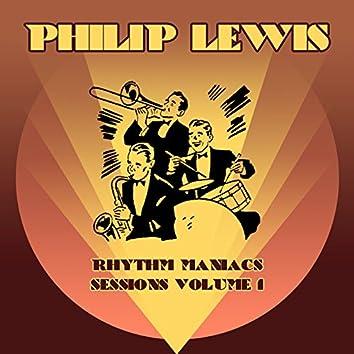 Rhythm Maniacs Sessions, Vol. 1