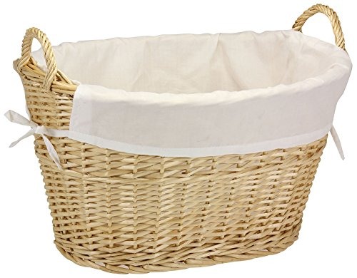 large baskets with handles - 9