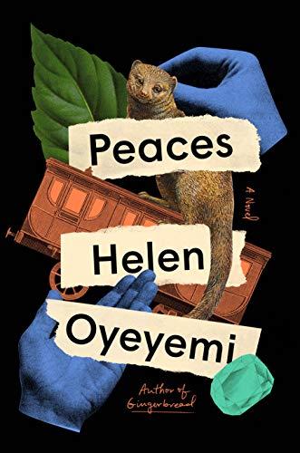 Image of Peaces: A Novel