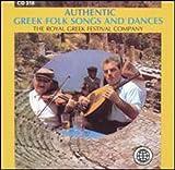 Authentic Greek Folk Songs & Dances