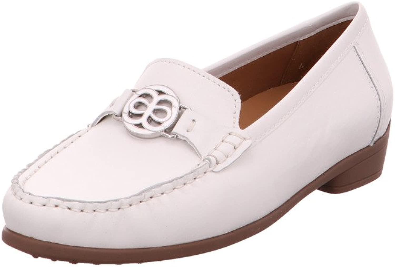 ARA Damen Damen Slipper Boston 12-30704-05 Weiß 287413  liefern Qualitätsprodukt