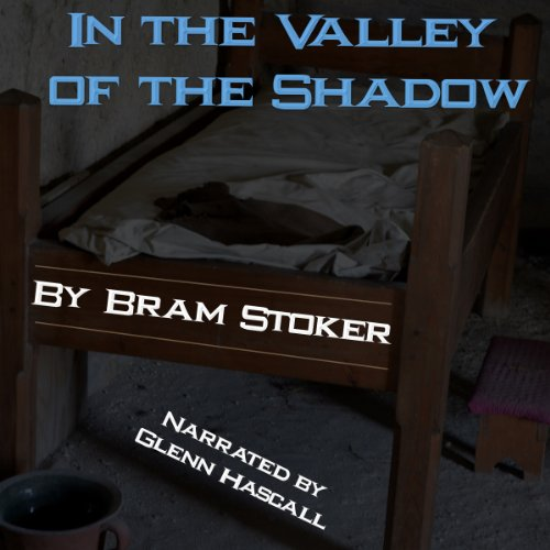 『In the Valley of the Shadow』のカバーアート