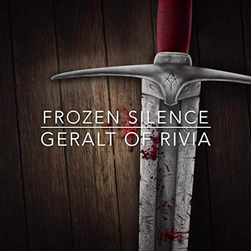Geralt of Rivia (From