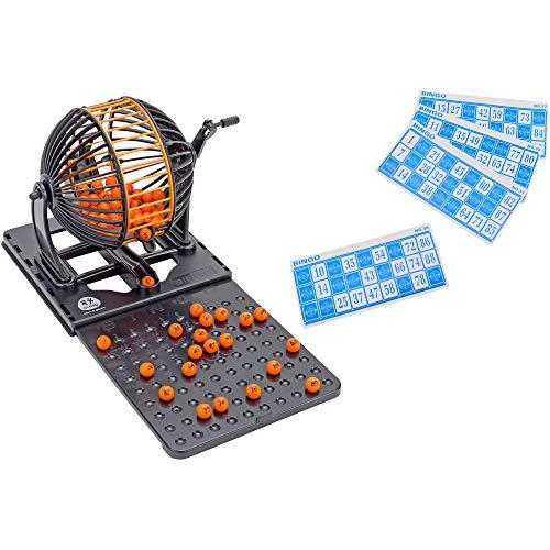 Family Games - Bingo, 1