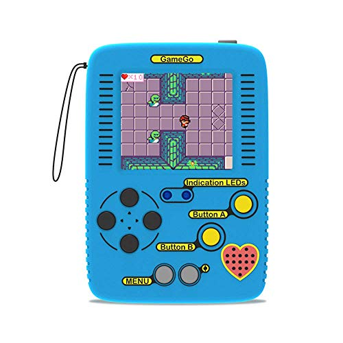 seeed studio GameGo Handheld Game Console, programmable Retro Game Console Supports Microsoft...
