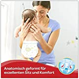 Huggies Windeln Ultra Comfort Baby Größe 3 Monatsbox, 1er Pack (1 x 168 Stück) - 6