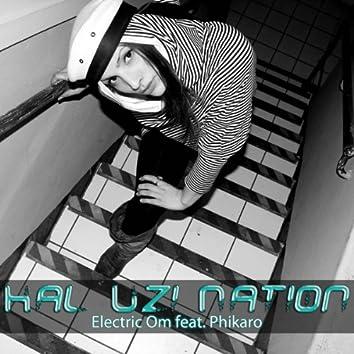 Hal Uzi Nation EP
