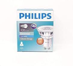 PHILPS ESSENTIAL LED 4.6-50W GU10 865 36D
