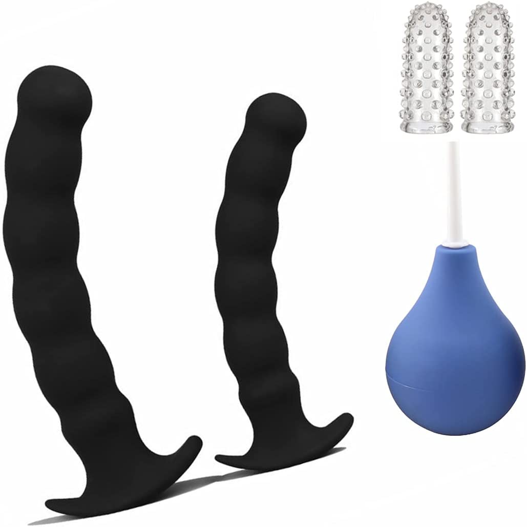 Butt Plug Anal Beads Bargain Los Angeles Mall Trainer masturbetion Toys Men for Sex