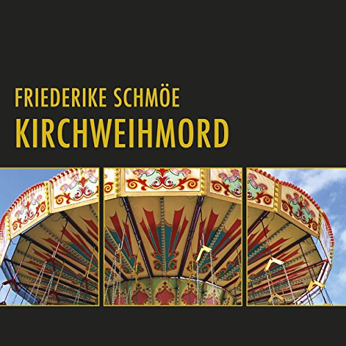 Kirchweihmord audiobook cover art