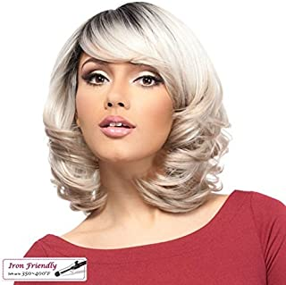 It's a Wig Synthetic Wig - HARPER (#1B OFF BLACK)
