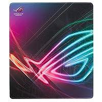 KMLP 用 Strix edge Esportsゲームマウスパッド、サイズ:450 x 400 x 2 mm