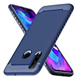 Ferilinso Case for Honor 20 Lite/Huawei P Smart Plus 2019,