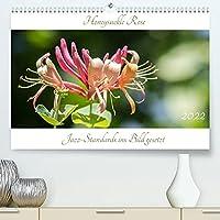 Honeysuckle Rose - Jazz-Standards ins Bild gesetzt (Premium, hochwertiger DIN A2 Wandkalender 2022, Kunstdruck in Hochglanz): Wissenswertes ueber bekannte Jazz-Stuecke (Monatskalender, 14 Seiten )