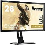 iiyama G-MASTER GB2888UHSU-B1 71 cm (28 Zoll) Monitor - 2