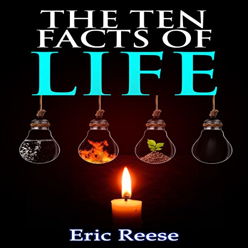 The Ten Facts of Life: After the Lie audiobook cover art