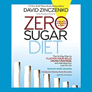 Zero Sugar Diet cover art