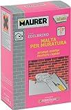 Piccole riparazioni Costruzioni in muratura con forati, mattoni, ecc. uso interno ed esterno