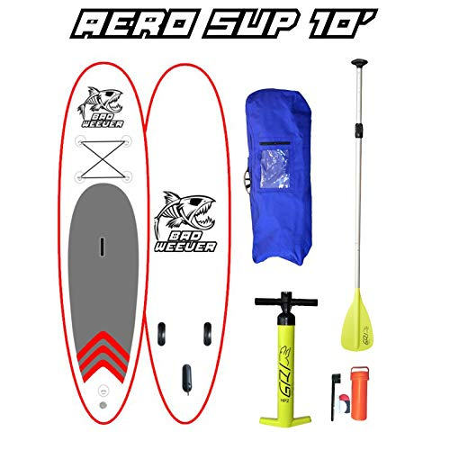 Bad Weever Tavola Aero Sup gonfiabile 10 Stand Up Paddle