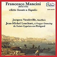 Sette Sonate a Napoli by Jacques Vandeville