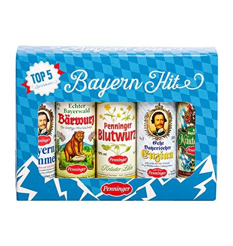 3 x Penninger Bayern-Hit Die Top 5