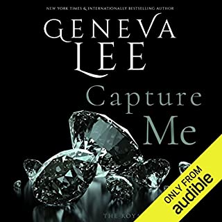 Capture Me                   By:                                                                                                                                 Geneva Lee                               Narrated by:                                                                                                                                 Victoria Aston,                                                                                        Roger Frisk                      Length: 6 hrs and 12 mins     58 ratings     Overall 4.6