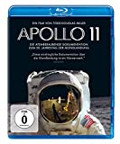 Apollo 11 (OmU) [Blu-ray]
