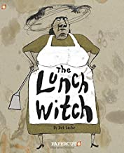 Lunch Witch #1, The (The Lunch Witch)