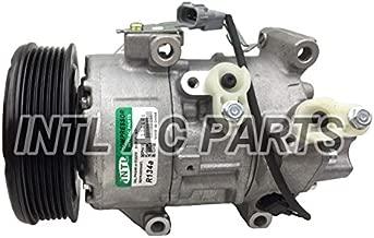 New Valeo DKV-10Z DKV10Z Car Auto AC Compressor for Subaru Forester//XV//Impreza