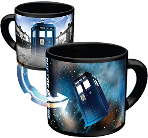 doctor who tardis merchandise - 4