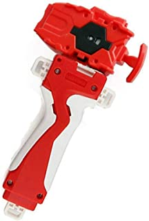 L-BEYWz Battling Combat BurstLauncher B-108/ Through Combination of Launcher and Grip,Right Spin Top Accessories