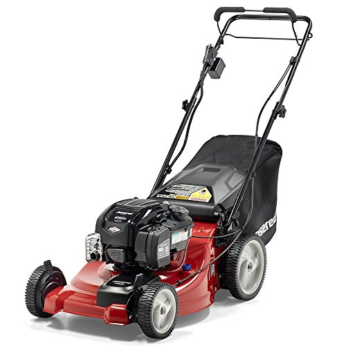 Jonsered L2621, 21 in. 163cc Briggs & Stratton 3-in-1 Walk...