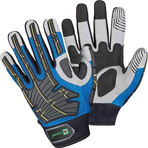 elysee Mechanische–Handschuhe–Größe 9