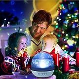 Zoom IMG-1 lampada proiettore per bambini sunnest