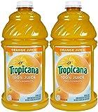Tropicana Orange Juice-96 oz, 2 ct