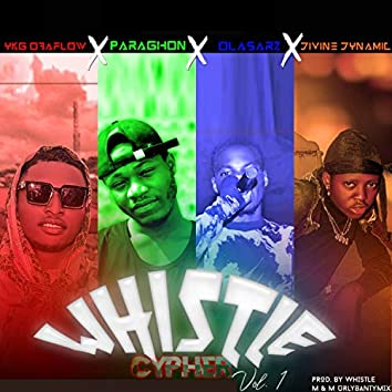 Whistle Cypher
