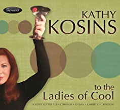 kathy kosins uncovered soul cd