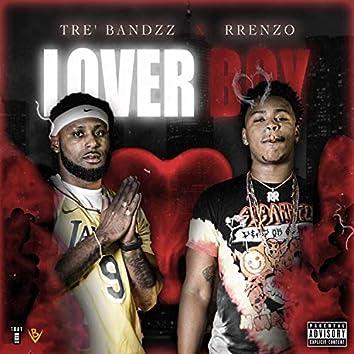 Lover Boy (feat. Rrenzo)
