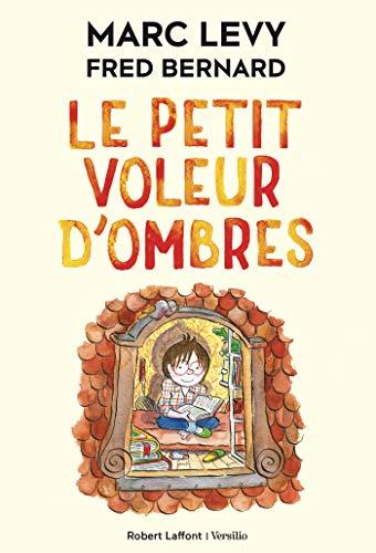 Le Petit Voleur d'ombres - Tome 1 (French Edition)