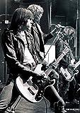 Ramones Poster LIVE New York CBGB'S 1977