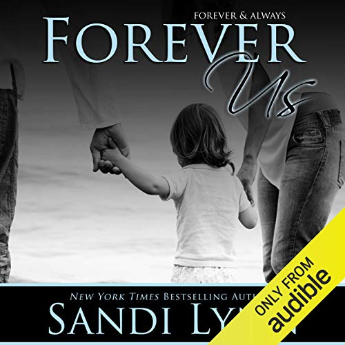 Forever Us cover art