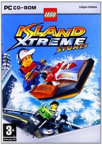 Lego Island Xtreme [Importación italiana]