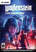 Wolfenstein 2: Youngblood for PC (北米版)