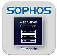 Sophos XG 125 Webserver Protection - 24 Month - RENEWAL