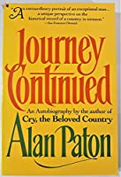 Journey Continued 0020359551 Book Cover