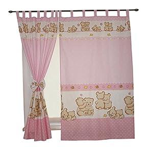 Vorhänge für Baby- & Kleinkinderzimmer