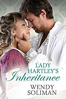 Lady Hartley's Inheritance by [Wendy Soliman]