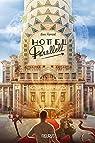 Hôtel Parallell par Flamand